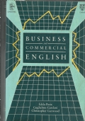 BUSINESS and COMMERCIAL ENGLISH