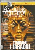 LA MACCHINA DEL TEMPO - Anno 3 n. 9 - settembre 2002