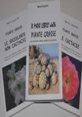 Trilogia sulle PIANTE GRASSE