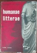 Humanae litterae