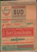 CATALOGO 1957 EDITRICE PICCOLI, FABBRI, BOSCHI, VALLARDI, BEMPORAD, SALANI ETC.