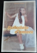 SCRICCIOLO D'AMORE - LORENZA FRANCO