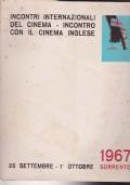1969 STRADARIO PICCOLA GUIDA DELLA CITTA' DI NAPOLI