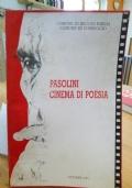 PASOLINI CINEMA DI POESIA