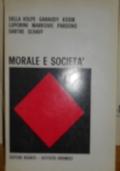 Morale e società