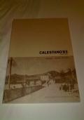CALESTANO '84 NUMERO UNICO -val baganza-valbaganza-appennino parmense-parma-marzolara-storia locale-tradizioni