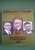 RAI RADIOTELEVISIONE ITALIANA  TERZO PROGRAMMA 1 TRIMESTRE