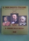IL PARLAMENTO ITALIANO. Volume 20: 1969-1972 - Fra Stato sociale e contestazione
