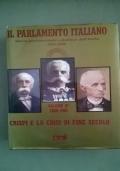 IL PARLAMENTO ITALIANO. Volume 17: 1954-1958 Il centrismo dopo De Gasperi.