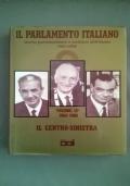 IL PARLAMENTO ITALIANO. Volume 6: 1888-1901 CRISPI E LA CRISI DI FINE SECOLO.