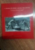 CASALI DI IERI CASALI DI OGGI,  architetture rurali e tecniche agricole nel territorio di Pompei e Stabiae;