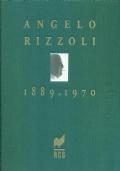 Angelo Rizzoli. 1889-1970