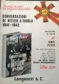 Conversazioni di Hitler a tavola 1941-1942
