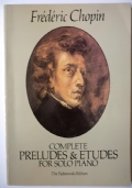 J.S. Bach MISCELLANEOUS KEYBOARD WORKS. TOCCATAS, FUGUES, AND OTHER PIECES