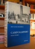 CAMPOSAMPIERO (Padova) Saggi Storici