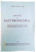 Fiorio/Gorini/Meo - APPUNTI DI ELETTROTECNICA - Levrotto & Bella, 1975