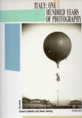 Italy: one hundred years of photography