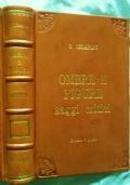OMBRE E FIGURE. Prima edizione