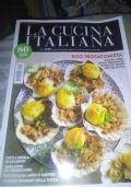 La cucina italiana Marzo 2017