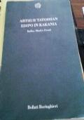 Edipo In Kakania. Kafka, Musil e Freud