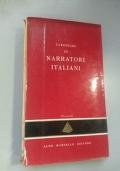Carosello di narratori italiani