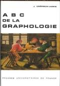 A B C DE LA GRAPHOLOGIE