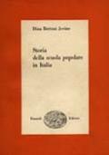 STORIA DELLA SCUOLA POPOLARE IN ITALIA