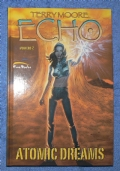 Echo vol 2: Atomic dreams