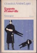 Gli Inediti di Arsène Lupin -  IL SEGRETO D'EUNERVILLE
