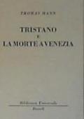 Tristano e la morte a Venezia