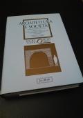 Architettura e società l'America Latina nel XX secolo