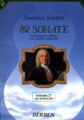 82 sonate per chitarra (2 volumi)