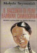 il racconto di peuw bambina cambogiana