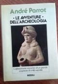 LE AVVENTURE DELL'ARCHEOLOGIA