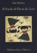IL NATALE DI FLAVIA DE LUCE