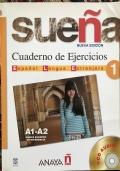 SUEÑA Cuaderno de Ejercicios (Nueva edición)