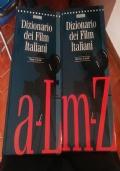 Dizionario dei Film Italiani (due volumi)