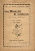 LES MANGEURS DE HACHISCH. NOUVELLE ORIENTALE