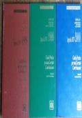 Agenda Aniv 1998; Agenda Aniv 1999; Agenda Aniv 2000
