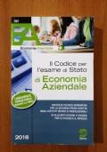Il codice per l'esame di stato di economia aziendale. Per gli Ist. tecnici commerciali