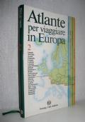 Atlante per viaggiare in Europa 2