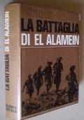 LA BATTAGLIA DI EL ALAMEIN
