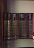 I GIGANTI della letteratura mondiale - 25 su 26 volumi (manca solo Tolstoj)