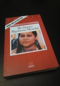 Mi chiamo Rigoberta Menchú
