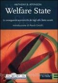Welfare state le conseguenze economiche dei tagli allo stato sociale