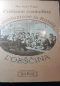 Comune contadina e rivoluzione in Russia L'Obscina