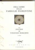 Dell'arme delle famiglie fiorentine, con le annotazioni di Domenico Maria Manni