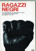 ANNUARIO DEGLI ATTORI - ATTRICI - GIOVANI INTERPRETI 1989 - 90