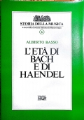 L'età di Bach e di Haendel