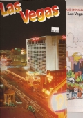 LAS VEGAS guide + map